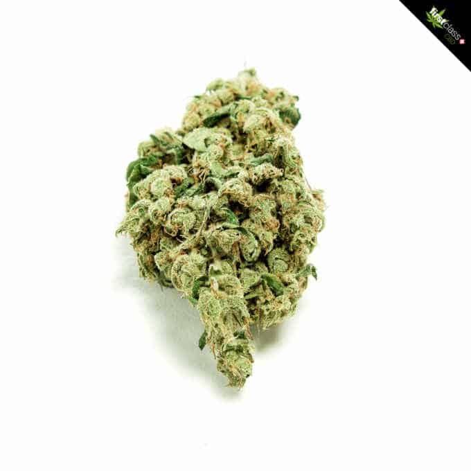"Swiss ""firstclass"" Cannabis Indoor CBD ""GREEN ONE"" 1.7g - 10g 1"