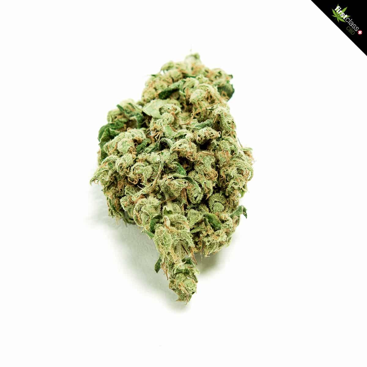 """Neu: firstclass Cannabis Indoor CBD """"green one"""" 1.7g - 10g"""