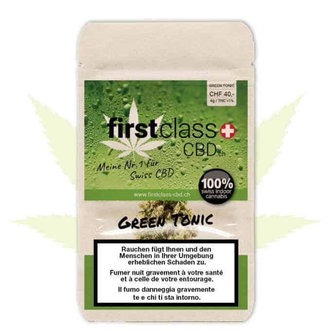 First Class CBD Cannabis Home 6