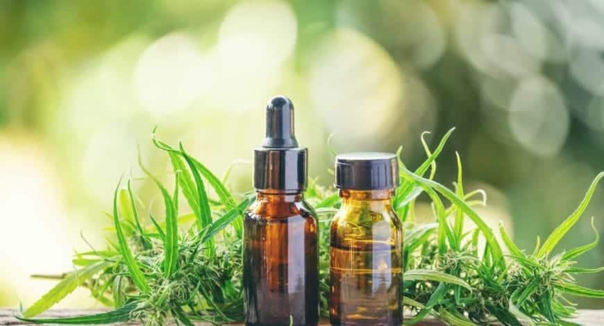 K Tipp Test von CBD Öl: Ein drittel aller Hanf-Öle enthält zu wenig Wirkstoff 1