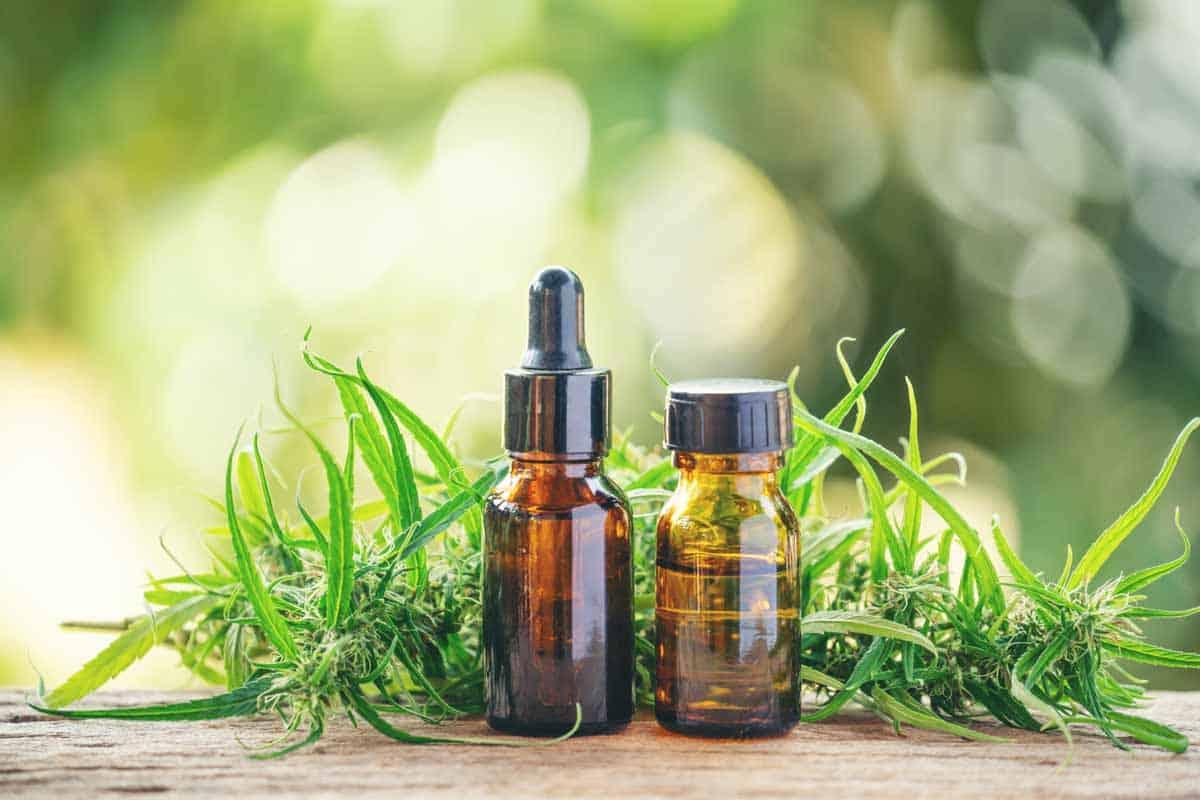 K Tipp Test von CBD Öl: Ein drittel aller Hanf-Öle enthält zu wenig Wirkstoff - Hochwertige Cannabis Produkte - Firstclass