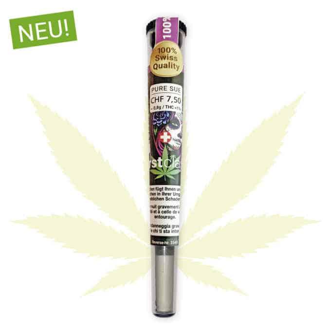 vorgedrehter Joint - Pure Sue